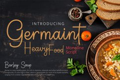 Germaint Product Image 1
