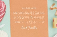 Candyreins Monoline Calligraphy Font Product Image 6