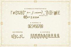 Amal Baik - Arabic Font Style Product Image 2