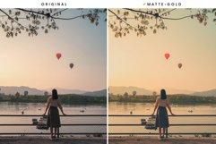 Matte Box - Lightroom Presets Product Image 11