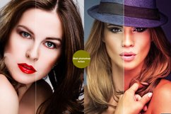 Premium Photoshop Actions Product Image 5