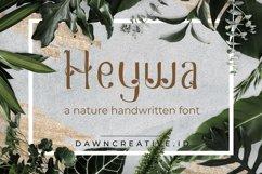 Heywa Product Image 1