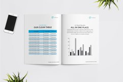 Stream Brochure Template Product Image 2