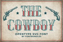 The Cowboy Product Image 1