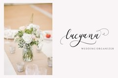 The Romantic - Wedding Font Product Image 3