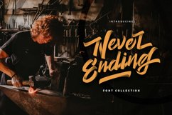 Never Ending - Script Product Image 1