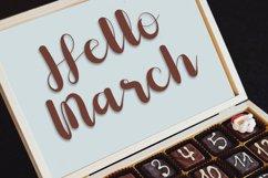 Chocolate - Smart & Beauty Font Product Image 6