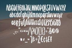 Roflette - A Handlettering Font Product Image 6