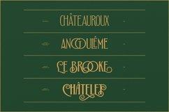 Alathena Font Family Product Image 5