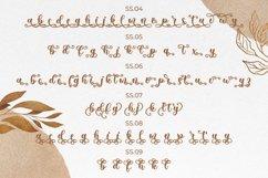 Metafora   Fancy Calligraphy Product Image 6
