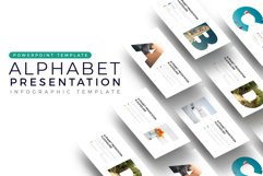 Alphabet - Infographic Template Product Image 1