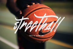 The Graffiti Font   Free Text Effect Product Image 5