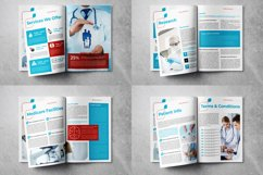 Medical Brochure Template Product Image 4