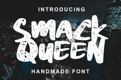 Smack Queen Product Image 2