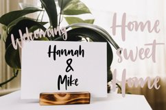 Moonsticky Handwritten Font Product Image 10