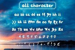 Joyagatra - 5 Font styles and 150 Swashes Product Image 5