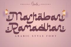 Marhaban Ramadhan Product Image 1