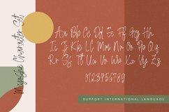 Miyoshe - The Natural Signature Font Product Image 5