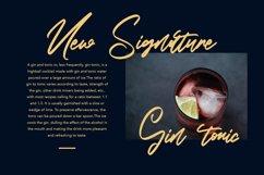Trinitii - Modern Calligraphic Font Product Image 5