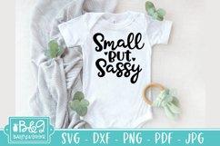 Baby SVG Bundle - Newborn SVG Cut Files - 20 Designs Product Image 20