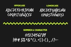 Clint Marker - Graffiti Font Product Image 3