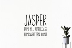 Jasper Product Image 1