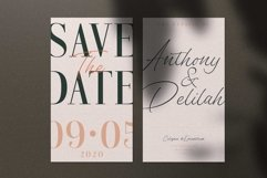 Helsi Font Duo Product Image 6