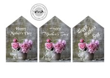 Digital Gift tag templates Product Image 3