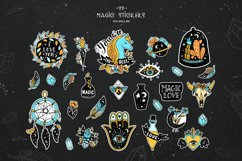 Magic stickers collection Product Image 3