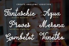 Awesome Crafting Font Bundle Product Image 5