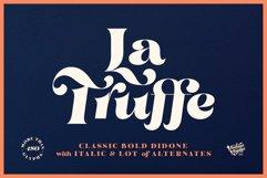 LaTruffe Product Image 1