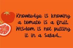 PN Tomato Sass Product Image 5