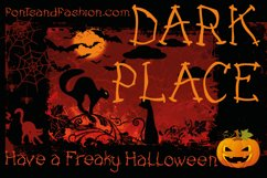 Dark Place Product Image 2