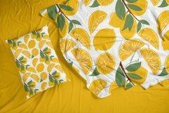 Hand drawn fruits vector set Product Image 3