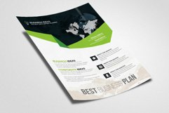 Software Solutions Flyer Templates Product Image 2