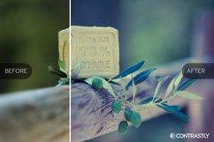 Matte & Pastel Lightroom Presets Product Image 2