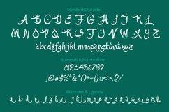 Kareem Mubarak Arabic Look Font Product Image 3