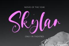 Sidney & Claire | An Elegant Script Font Product Image 3