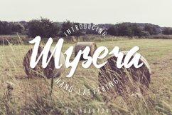 Mysera Typeface Product Image 1