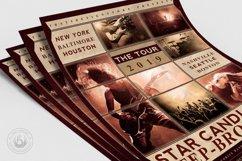 Live Concert Flyer Template V2 Product Image 5