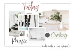 Lompat - Luxury Handlettered Font Product Image 6