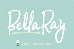 Bella Ray Script Product Image 1
