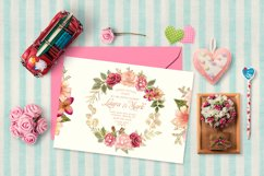 Watercolor floral collection Product Image 3