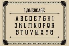 Sinara Typeface (Sale 30% Off) Product Image 3