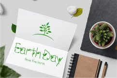 Green Nature Product Image 3