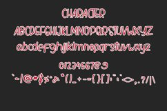 Grammys Style | Style Font Product Image 2