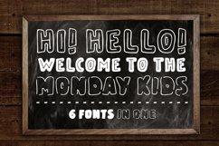 Monday Kids Family Product Image 2