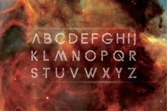 Anxiety Font Product Image 2