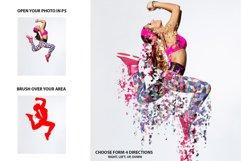 15 Wall Art Photoshop Actions Bundle Product Image 27