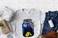 Collect Moments - Hand Illustrated Camping Design Product Image 3